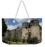 Chateau D'angers - The Keep Weekender Tote Bag