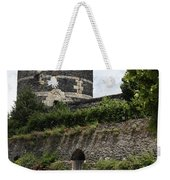 Chateau D'angers Tower Weekender Tote Bag