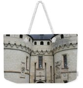 Chateau De Chaumont - France Weekender Tote Bag