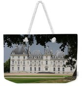 Chateau De Cheverny - France Weekender Tote Bag