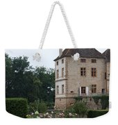 Chateau De Cormatin - Burgundy Weekender Tote Bag