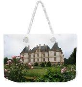 Chateau De Cormatin Garden Weekender Tote Bag