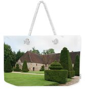 Chateau De Cormatin Stable Weekender Tote Bag