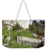 Chateau De Gruyeres Weekender Tote Bag