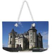 Chateau De Saumur Weekender Tote Bag