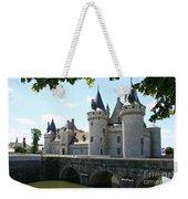 Chateau De Sully-sur-loire Weekender Tote Bag