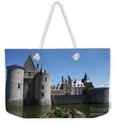 Chateau De Sully-sur-loire View Weekender Tote Bag