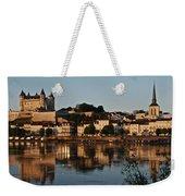 Chateau Saumur Weekender Tote Bag