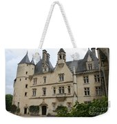 Chateau Usse Weekender Tote Bag