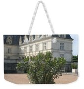 Chateau Villandry View Weekender Tote Bag