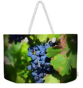 Chateauneuf Du Pape Hidden Treasure Weekender Tote Bag