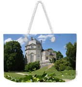 Chateauneuf-sur-loire Weekender Tote Bag
