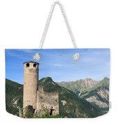 Chatelard Castle Weekender Tote Bag