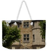 Chatelet - Chateau D'angers  Weekender Tote Bag
