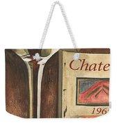 Chateux 1965 Weekender Tote Bag