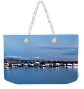 Chatfield Marina Weekender Tote Bag