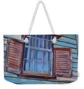 Chattel House Weekender Tote Bag