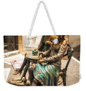 Chatting Ladies Of Royal Street Weekender Tote Bag