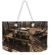 Chautauqua Grounds Weekender Tote Bag