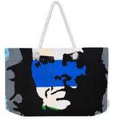 Che Guevara Picture Weekender Tote Bag