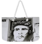 Che The Revolutionary Weekender Tote Bag