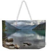 Cheakamus Lake - Squamish British Columbia Weekender Tote Bag