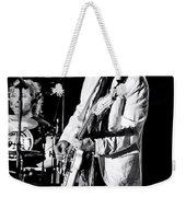 Cheap Trick 5 - Silver Springs Florida 2014 Weekender Tote Bag