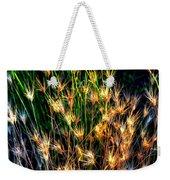 Cheat Grass 15750 Weekender Tote Bag