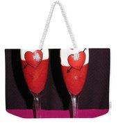 Cheers My Love 01 Weekender Tote Bag