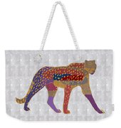 Cheetah Showcasing Navinjoshi Gallery Art Icons Buy Faa Products Or Download For Self Printing  Navi Weekender Tote Bag