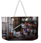 Chemist - My Retort Is Better Than Yours  Weekender Tote Bag