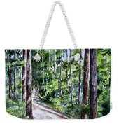 Cheraw Trail Weekender Tote Bag