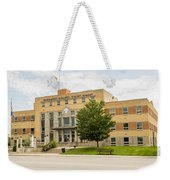 Cherokee County Courthouse 2 Weekender Tote Bag