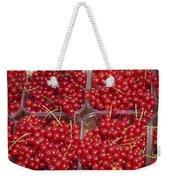 Currants Weekender Tote Bag