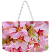 Cherry Blossom Special II Weekender Tote Bag