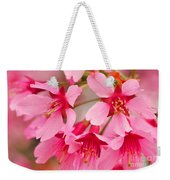 Cherry Blossom Special Weekender Tote Bag