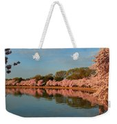 Cherry Blossoms 2013 - 001 Weekender Tote Bag
