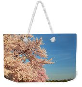 Cherry Blossoms 2013 - 014 Weekender Tote Bag