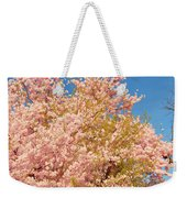 Cherry Blossoms 2013 - 016 Weekender Tote Bag