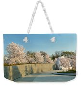 Cherry Blossoms 2013 - 022 Weekender Tote Bag