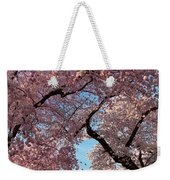 Cherry Blossoms 2013 - 024 Weekender Tote Bag
