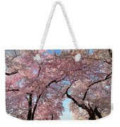 Cherry Blossoms 2013 - 025 Weekender Tote Bag