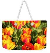 Cherry Blossoms 2013 - 032 Weekender Tote Bag