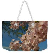 Cherry Blossoms 2013 - 035 Weekender Tote Bag