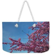 Cherry Blossoms 2013 - 037 Weekender Tote Bag