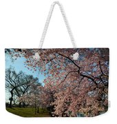 Cherry Blossoms 2013 - 038 Weekender Tote Bag