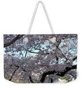 Cherry Blossoms 2013 - 044 Weekender Tote Bag
