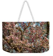 Cherry Blossoms 2013 - 051 Weekender Tote Bag