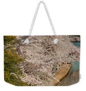 Cherry Blossoms 2013 - 053 Weekender Tote Bag
