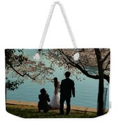 Cherry Blossoms 2013 - 054 Weekender Tote Bag